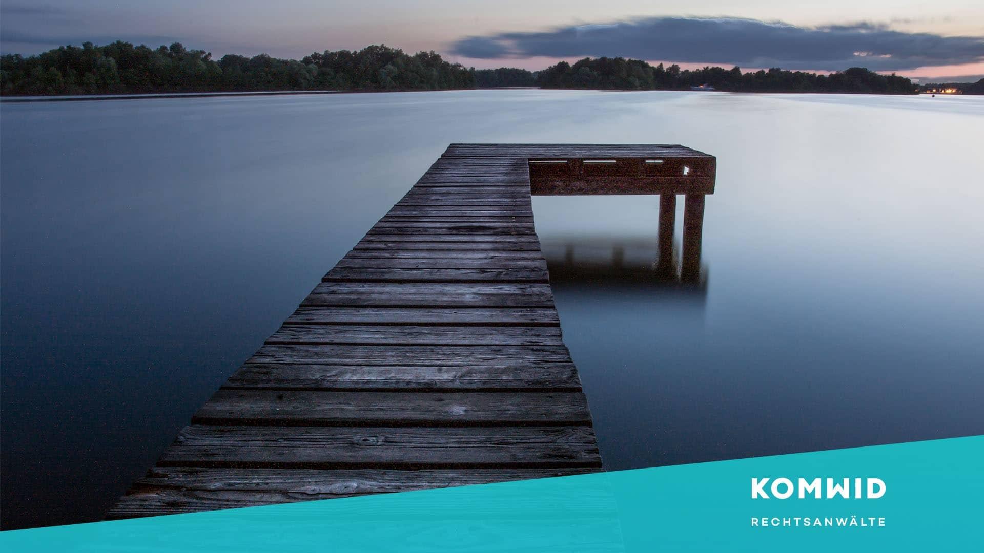 KOMWID Success Story – Keine Mietvertragsauflösung aufgrund genehmigungsfähiger Schwarzbauten
