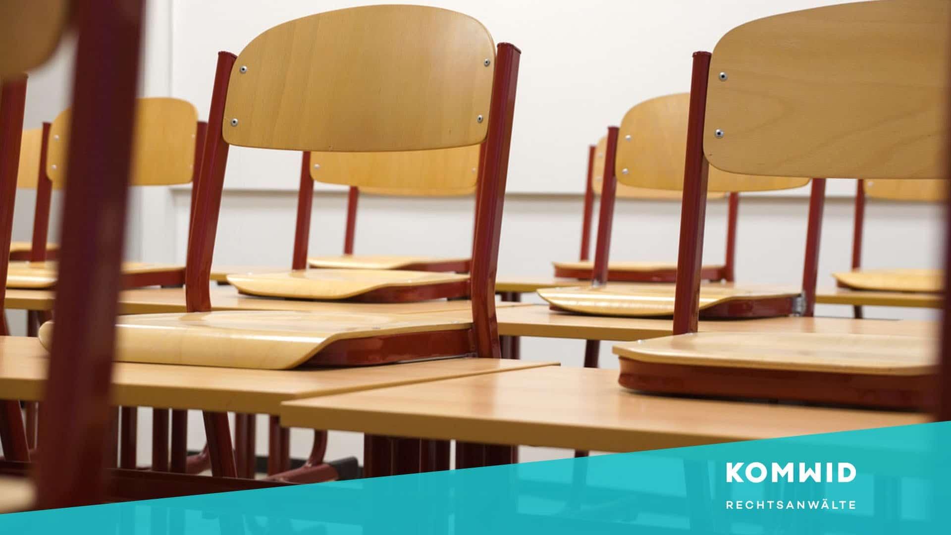 Schulgründung – Ein Leitfaden