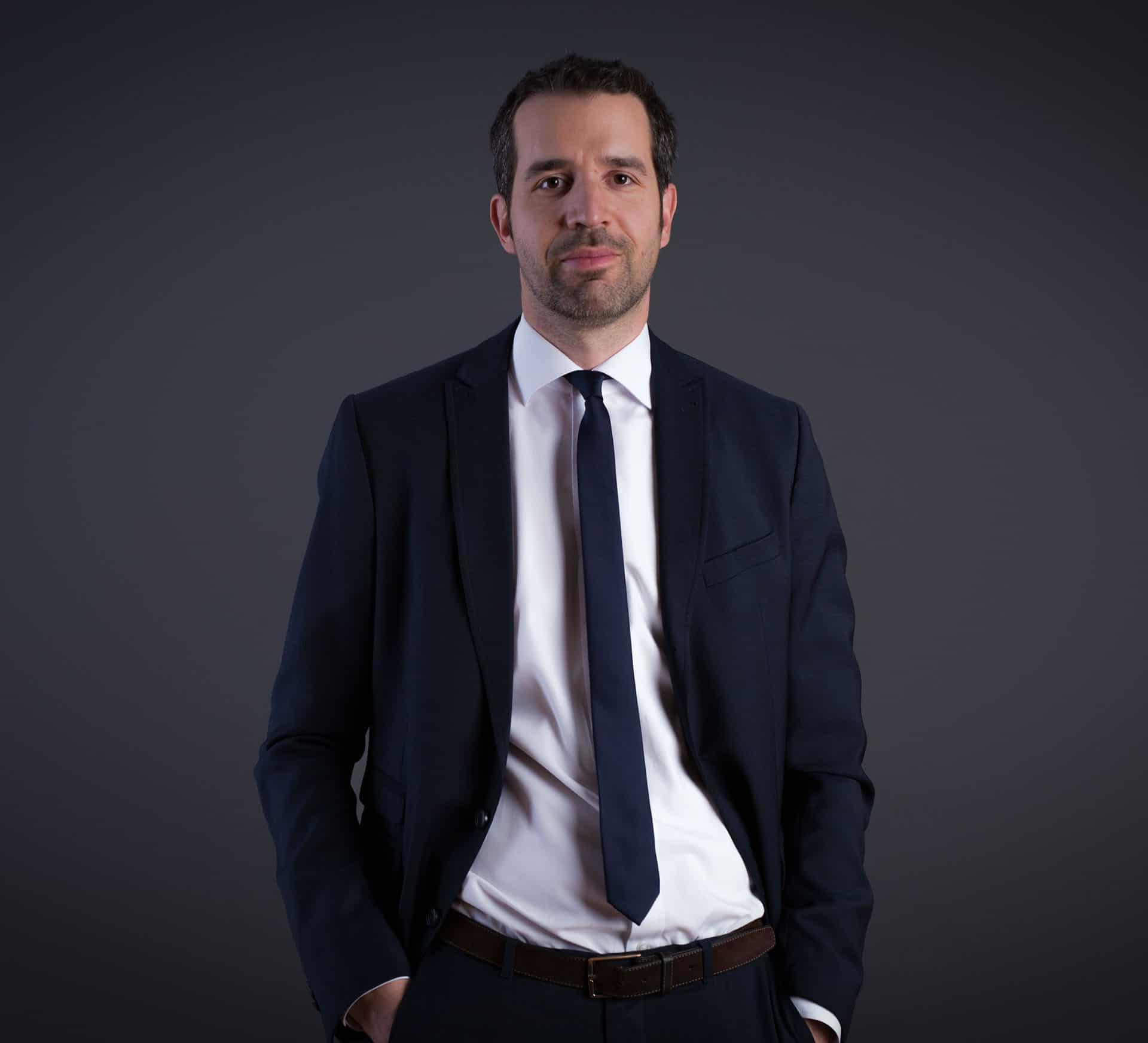 Mag. Clemens Gabriel LL.M. – Komwid Rechtsanwälte