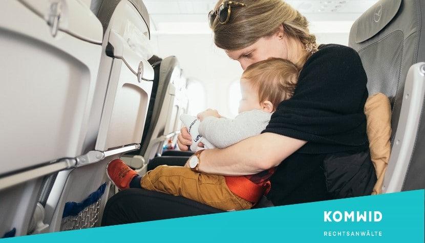 Urlaubsreisen mit dem Kind, wann muss der andere Elternteil zustimmen?